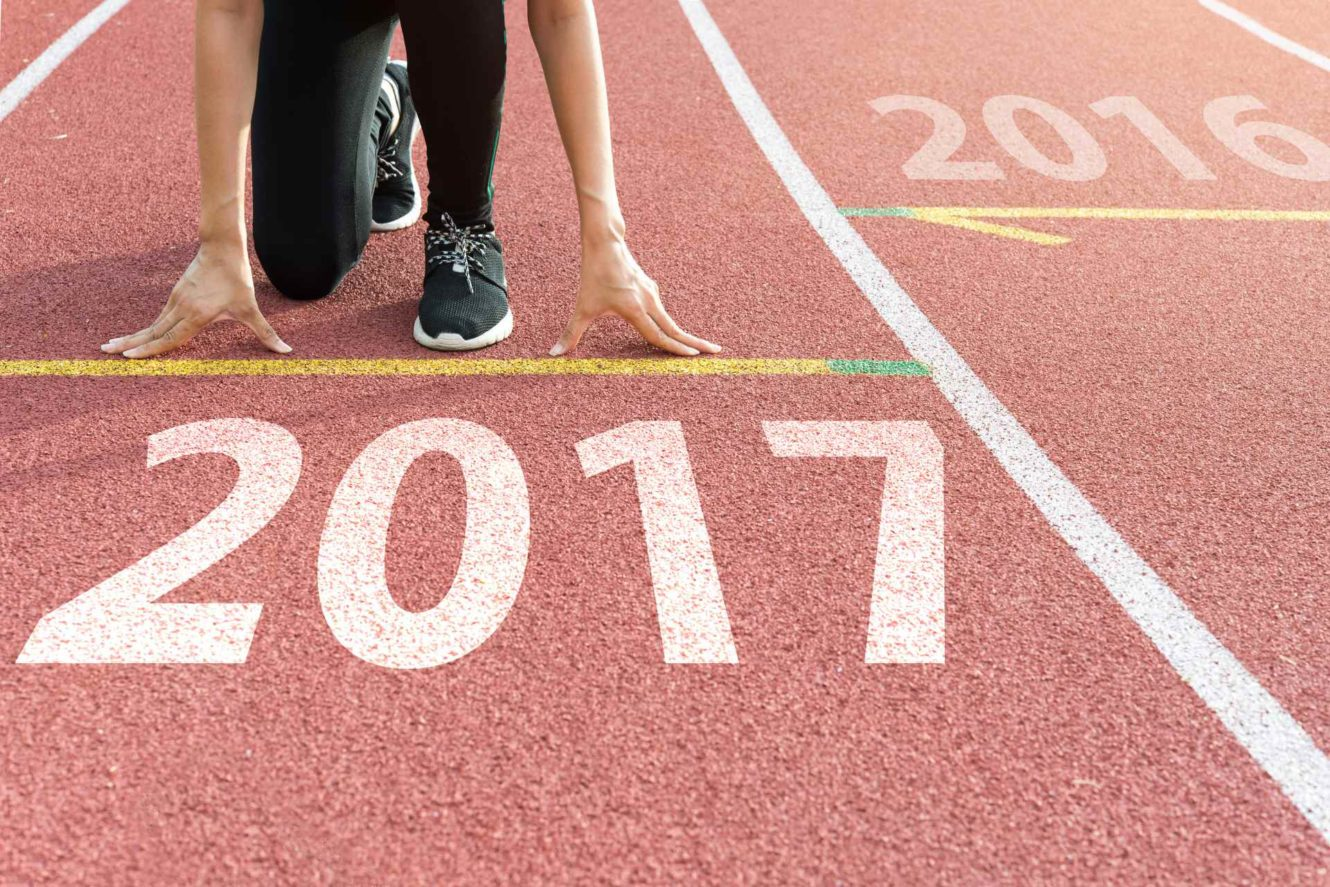 10 positive ways to jump into the new year